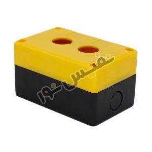 جعبه کلید فرمان (جعبه شاسی استپ،استارت) دو عددی