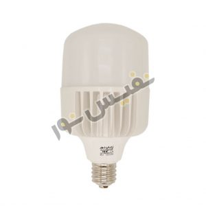 لامپ ال ای دی 100 وات زمان نور