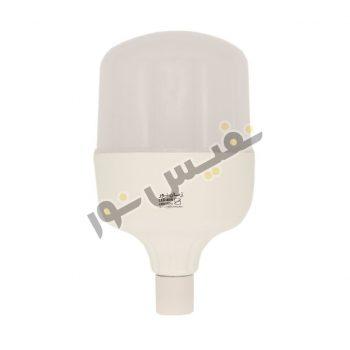 لامپ ال ای دی 40 وات زمان نور