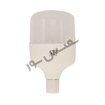 لامپ ال ای دی 30 وات زمان نور