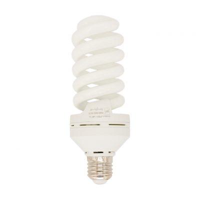 لامپ کم مصرف 32 وات زمان نور