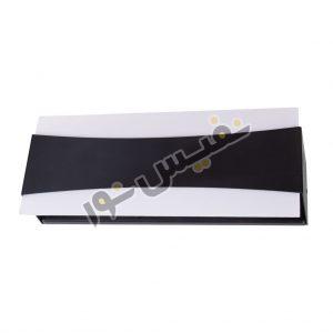 خرید و قیمت چراغ دیواری داخلی دکوراتیو فلزی D7007/D/2E27