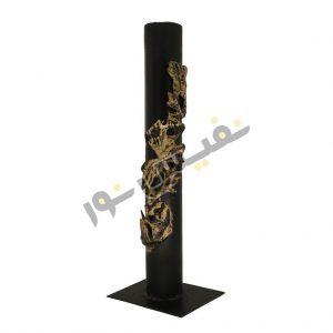پایه چراغ حیاطی فلزی OL16-S