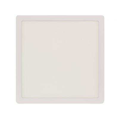 خرید و قیمت چراغ یا پنل ال ای دی کم مصرف ارزان آفتابی و مهتابی مربع روکار 30 وات الیت