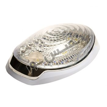 قاب تک لامپ ABS النا