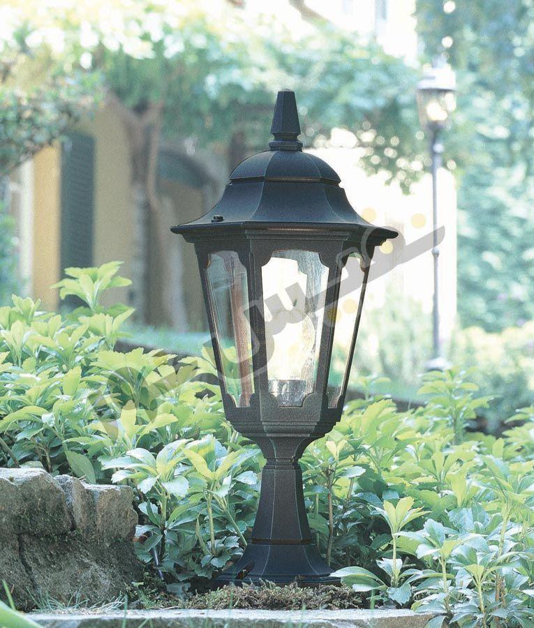 نورپردازی باغ