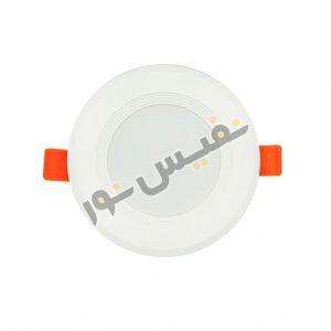 قاب هالوژن ABS پلاستیکی کد 2014