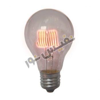 لامپ ادیسونی 5 وات مدل بلاروس