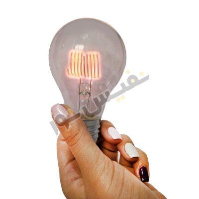 لامپ ادیسونی 5 وات مدل بلاروس فیلامنتی