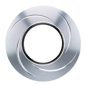 جنس قاب هالوژن فلزی چیست؟