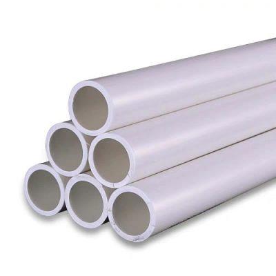 لوله برق پی وی سی ( PVC)