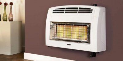 بخاری برقی ( electric heater )