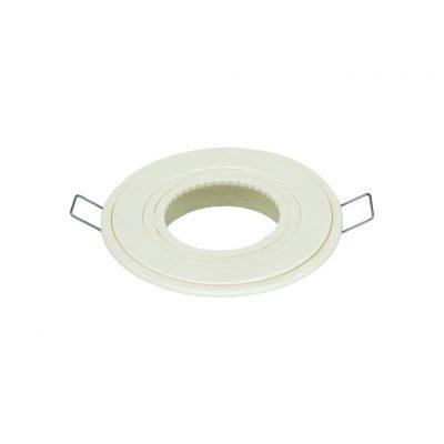 قاب هالوژن پلاستیکی ABS