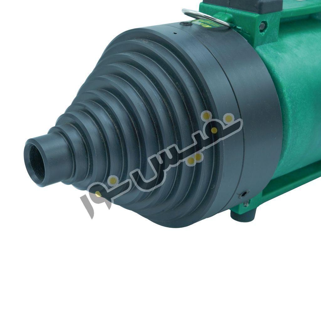 دستگاه فنرزن برقی راحت مدل 100