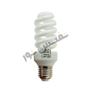 لامپ رنگی کم مصرف 18 وات کیهان