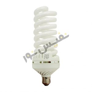 لامپ کم مصرف 65 وات کیهان