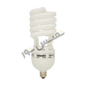 لامپ کم مصرف 75 وات کیهان
