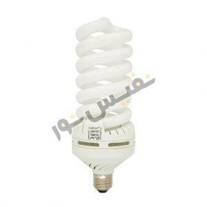لامپ کم مصرف 55 وات کیهان