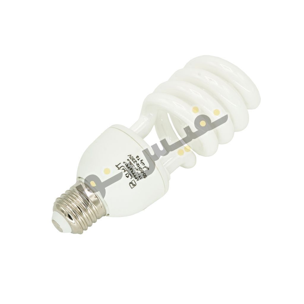 لامپ کم مصرف 25 وات آژیراک