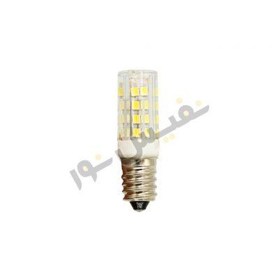 لامپ ال ای دی 5 وات کاربیست پایه E14