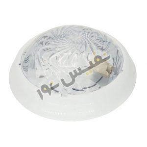 قاب تک لامپ ABS سقفی مدل IL14