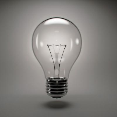 لامپ رشته ایی (التهابی_حبابی_تنگستن)