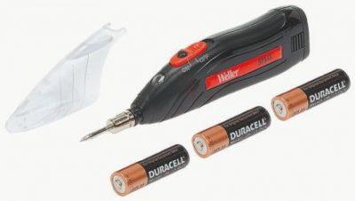 راهنمای خرید هویه (قلمی ، تفنگی، چکشی، گازی، باتری خور، شارژی)