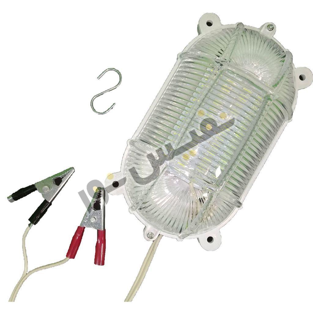 چراغ 12 ولت سیار خودرو نوآوران یاسر