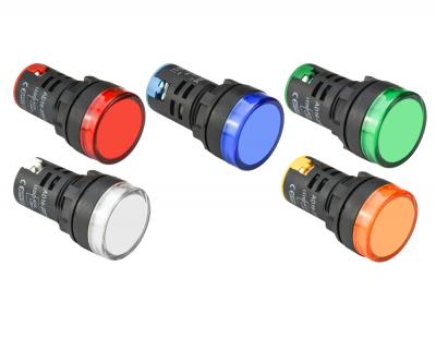 راهنمای خرید چراغ سیگنال ( لامپ سیگنال ، چراغ آلارم)