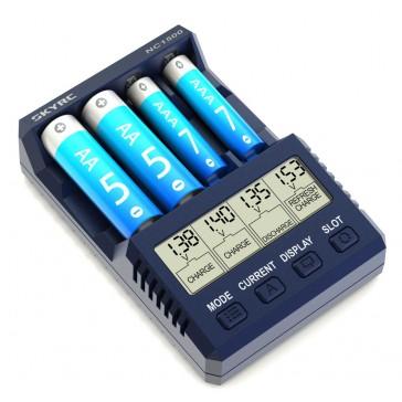 شارژر باتری قلمی و نیم قلمی