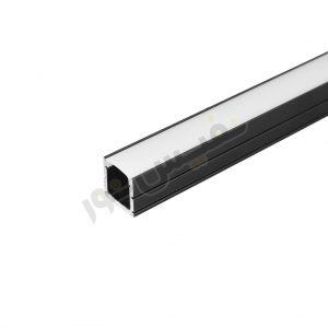 خرید و قیمت چراغ خطی یا لاینی linear لاینر آویز ال ای دی LED آلومینیوم توکار 18 وات نفیس نور
