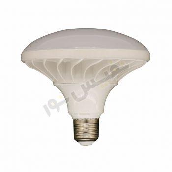 خرید و قیمت لامپ ال ای دی 30 وات قارچی زمان نور