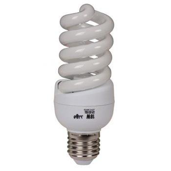 خرید و قیمت لامپ کم مصرف پیچی مهند