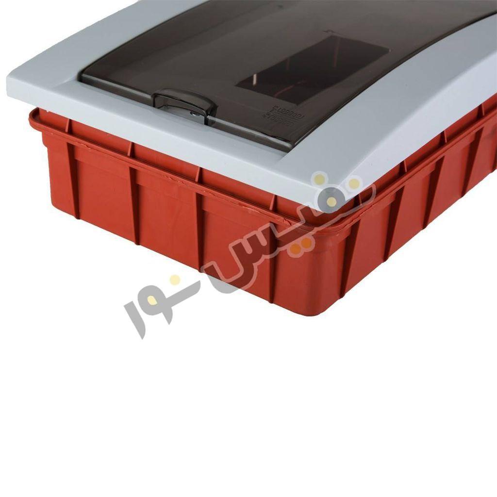 جعبه مینیاتوری 4 عددی ضامن دار سارو مدل ستاره