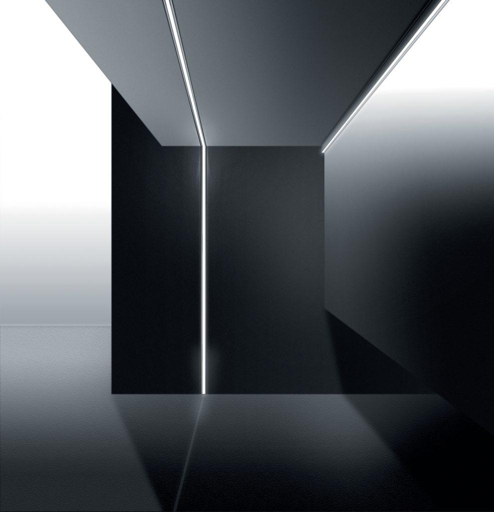 سبک جدید نورپردازی داخلی و خارجی با چراغ های خطی یا لاینی نفیس نور