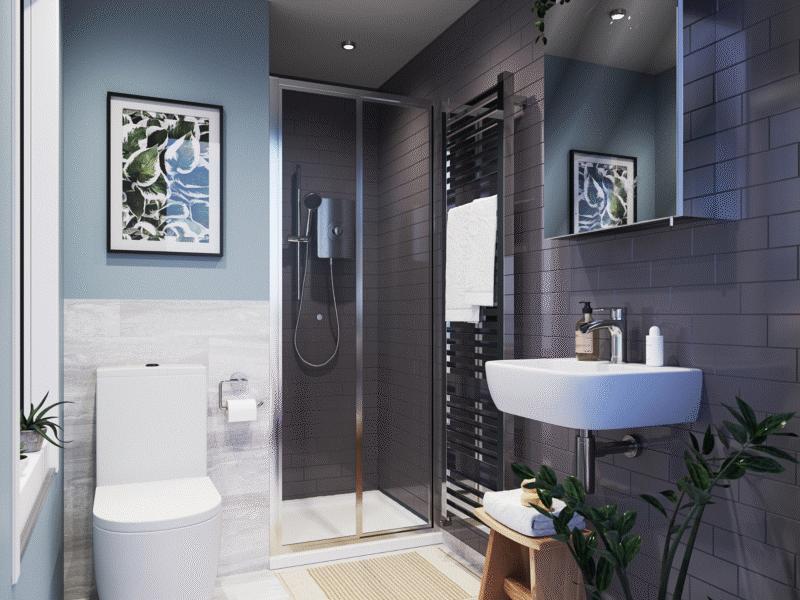 خرید و قیمت چراغ دیواری حمام و سرویس بهداشتی IL40
