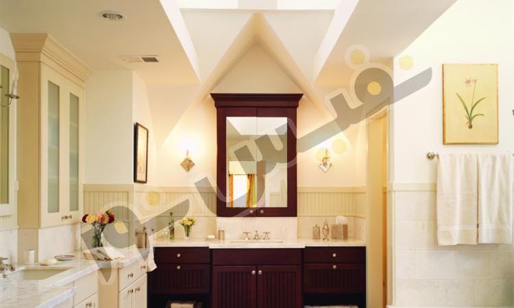 خرید چراغ حمام و سرویس بهداشتی IL44