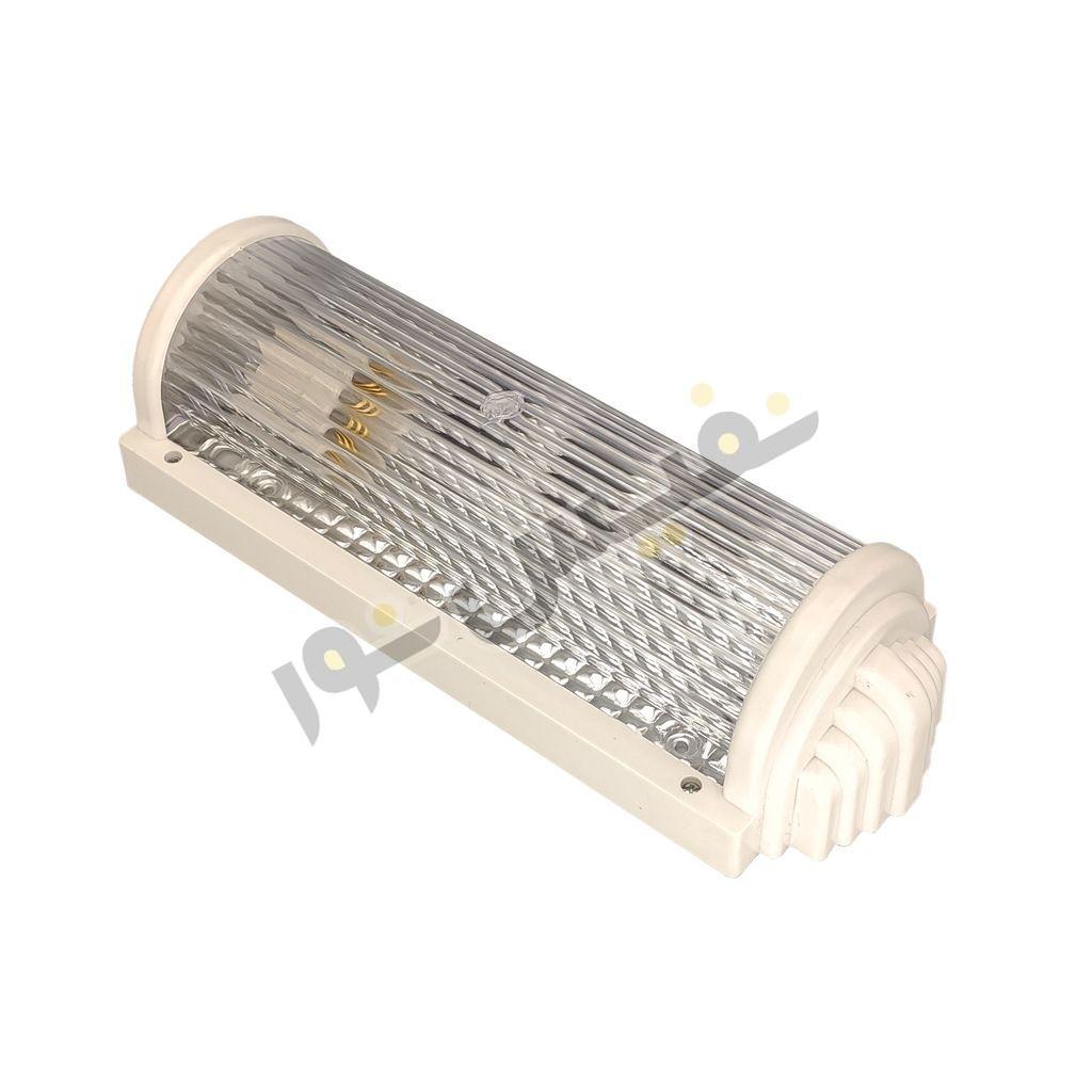 خرید و قیمت چراغ دیواری پلاستیکی حمام و سرویس بهداشتی مدل IL41