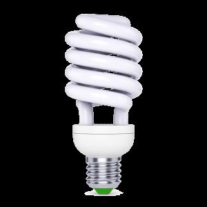 لامپ کم مصرف (CFL)