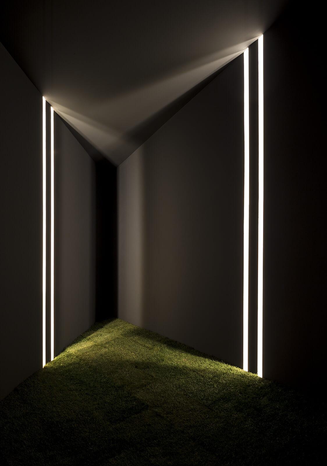 چراغ خطی و لاین نفیس نور