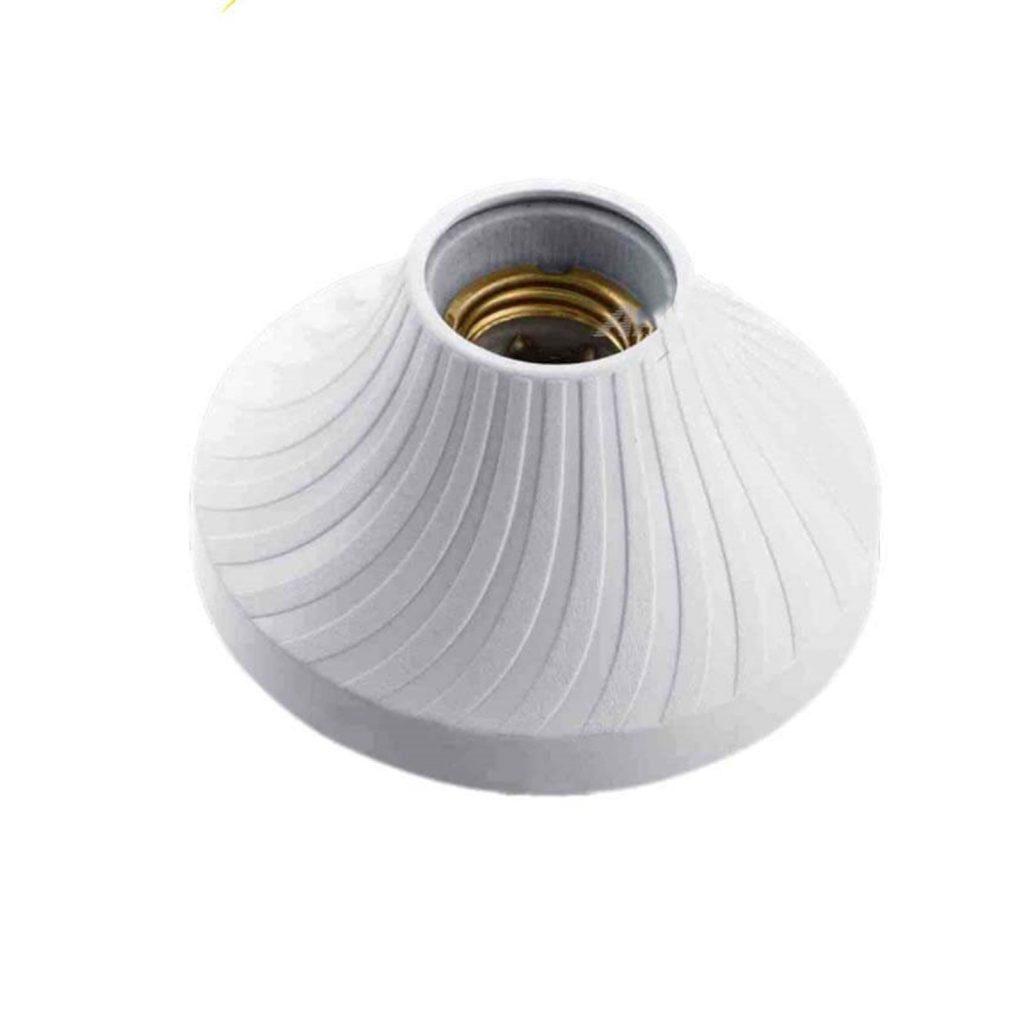 سرپیچ سقفی لامپ
