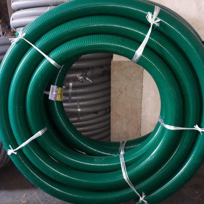 لوله برق خرطومی