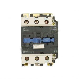 کنتاکتور 3 فاز LC1-D65-10-M7 بوبین 220 ولت Telemecanique