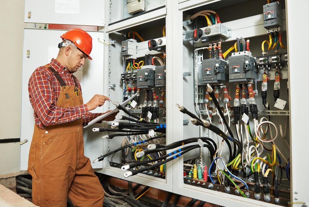 کلید برق اتوماتیک