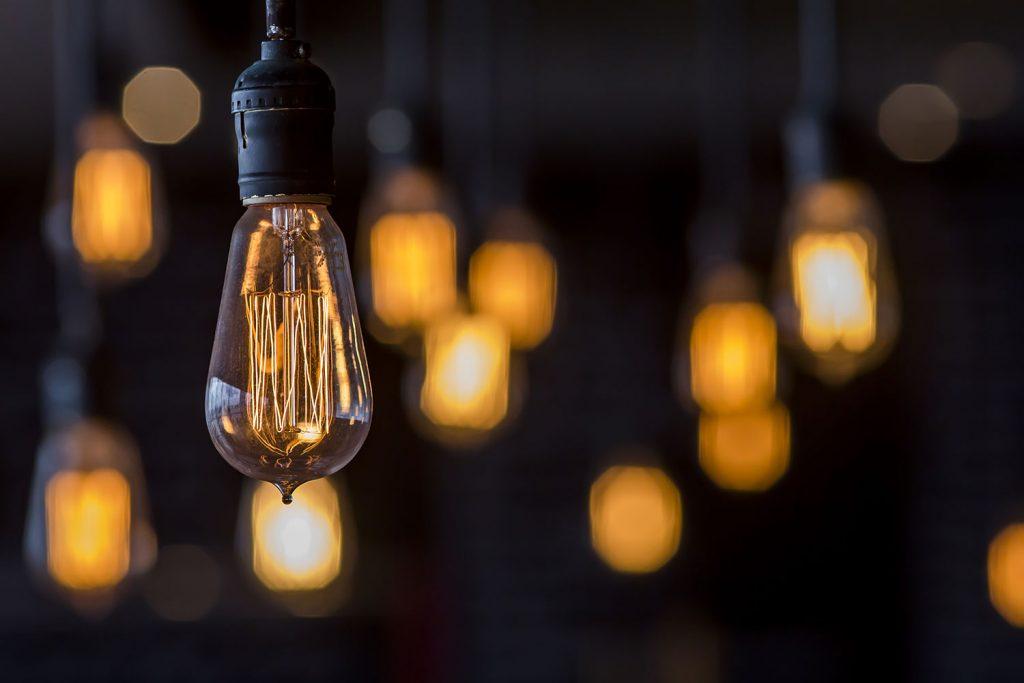 لامپ ادیسونی و فیلامنتی