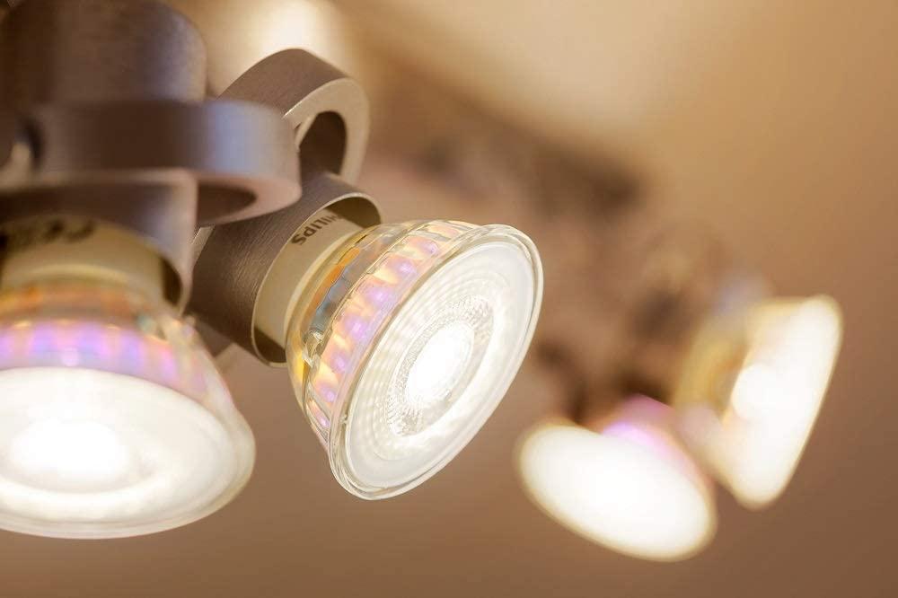 لامپ هالوژن ال ای دی چیست؟