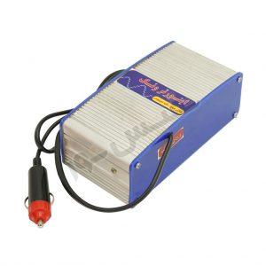 مبدل برق خودرو 24 ولت به 110 ولت ونک
