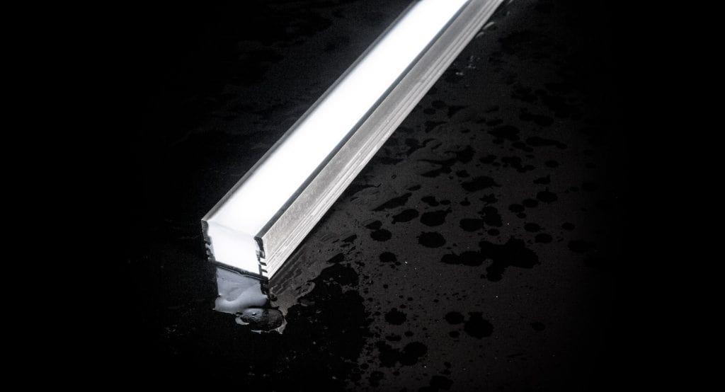 چراغ خطی یا لاینی روکار چیست؟