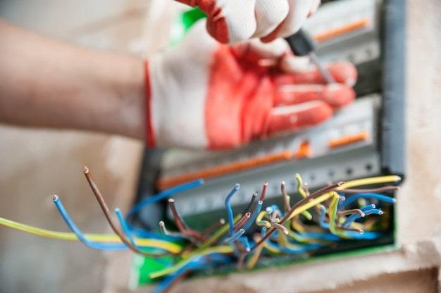 کاربرد سیم و کابل برق در سیم کشی ساختمان