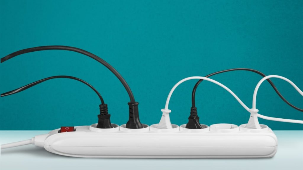 خرید چندراهی و محافظ برق خانگی